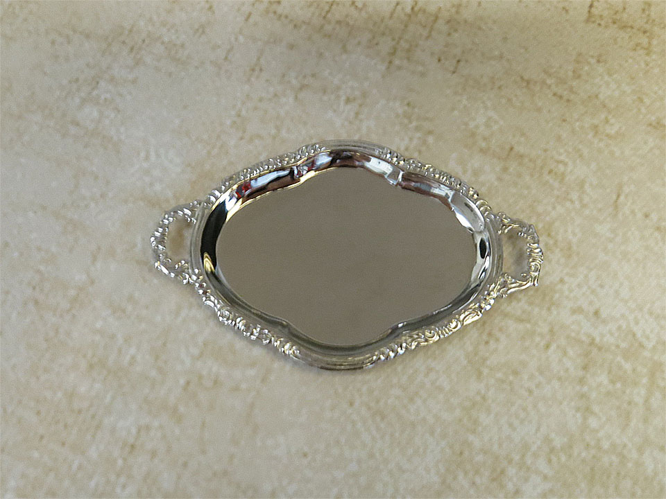 Lots of Closeout wedding arras trays